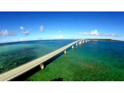 南の楽園宮古島をレンタカーでドライブ 3・4日間