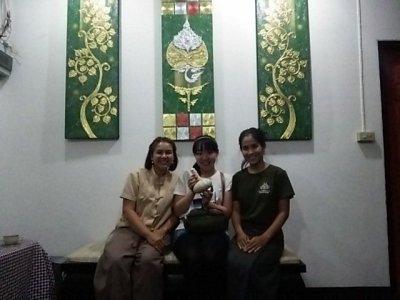 タイのチェンマイに行ってきました。