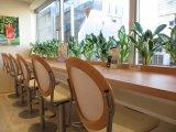 新宿西口のコンタクトストア メニコン新宿を画像でご紹介します①