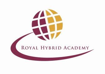 Royal Hybrid Acadaemy ロイヤル ハイブリッド アカデミー
