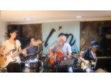 28日『OLD-Gライブ』楽しくて興奮のライブでした!皆様ありがとうございました!