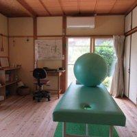 らくしゅみ  山形県鶴岡市の整体院                                                                  操体法・クラニオセイクラル