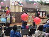 RED NOSE DAY チャリティーイベント、京都から「患者」さん来院!