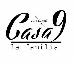 カフェ&サーフ カーサナイン