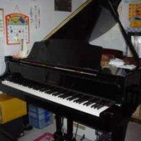 【江別市のピアノ教室】笠野音楽教室