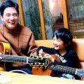 日野市ギター教室-北垣響絃