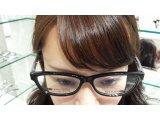 """話題の""""鼻あてのないメガネ"""" あります。"""