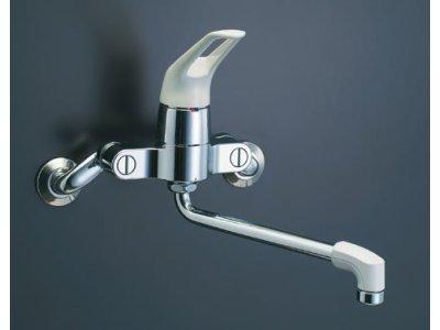 シングルレバー水栓やサーモ水栓は省エネに貢献!