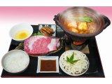 冬季限定ランチ「豆腐チゲ鍋定食」