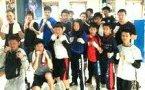 山下ボクシングジム      フィットネス