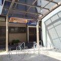 富田林西口駅駐輪場(自転車)