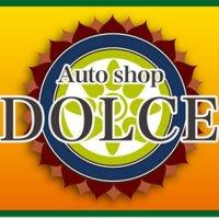 Auto shop DOLCE