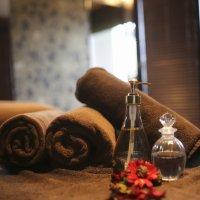 RiNO~relaxation room~