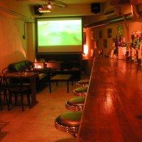 Cafe Bar LIVRE
