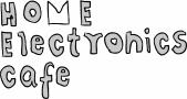 HOME ELECTRONICS CAFE
