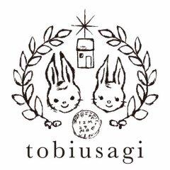 かわいい雑貨と手作り教室tobiusagi