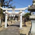 佐伊津神社(佐伊津十五社宮)