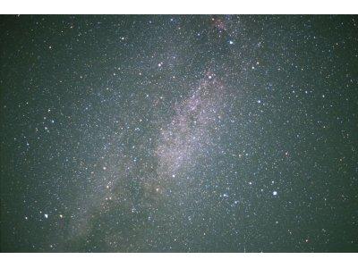 今シーズン最後の「星を見る会」も満天の星を観望していただき、無事終了いたしました。