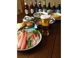 2012「夏」の宴会コース
