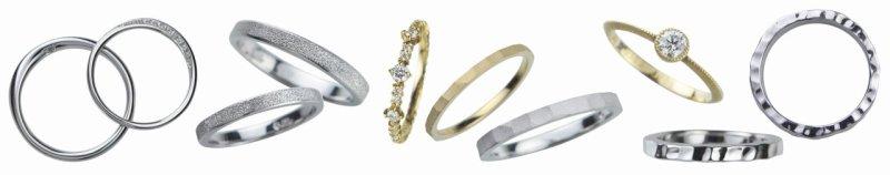 石川県・金沢市で結婚指輪を探すならジャンティールキタカミ タテマチ店へ