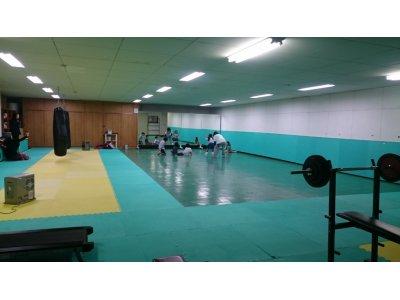 ダンス教室始りました