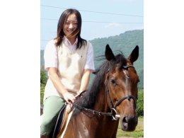 乗馬体験1回コース
