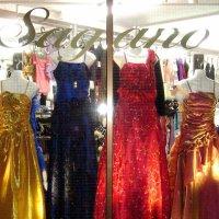 ドレスショップ サガノ Dress Shop SAGANO