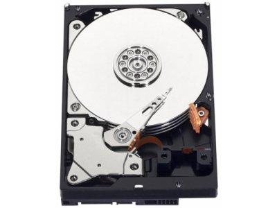 クリーン設備のある高品質なデータ復旧、ハードディスク修理