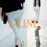 L-LINE カジュアルパンツ専門店