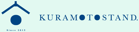 KURAMOTO STAND(クラモトスタンド)