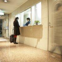 女性専用ビジネスホテル レディスヴィラ