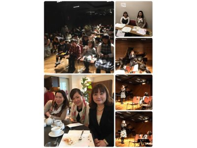 KPA大阪支部主催ピアノグレード検定
