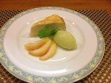 デザート盛り合わせ おまかせディナー3500円より