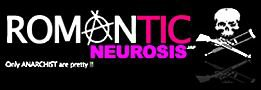 PUNK/ROCKERS SHOP ROMANTIC NEUROSIS