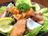 弘の海鮮サラダ