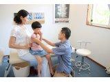 子どもの股関節とカイロプラクティック