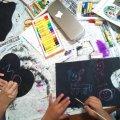 Art&Craft School  アトリエパレット21