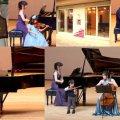 クレッシェレ音楽教室