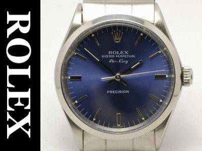 ROLEX/ロレックス エアキング5500ヴィンテージ