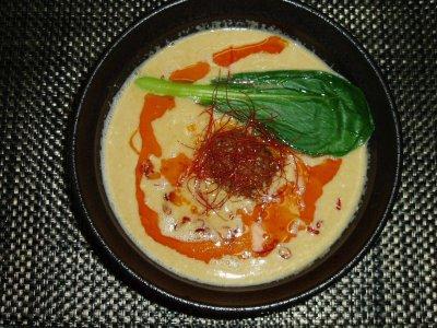 たんたん麺 3カラ