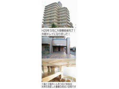 ■兵庫県明石市エリアのマンション情報