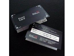 O2-SILVER 【Point Card/ポイントカード】割引