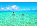 楽園パナリ島へGO!GO!シュノーケリングコース