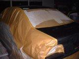 BMW・全面塗装・オールペイント