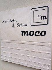 Nail salon&school moco