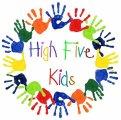 High Five Kids Engish