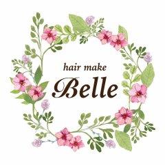 hair make Belle