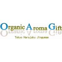 オーガニックアロマギフト 渋谷・明治神宮前・原宿・表参道
