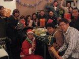 集合写真【クリスマスパーティー】