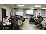11月30日、神戸で後藤佳苗先生のセミナーがありました。